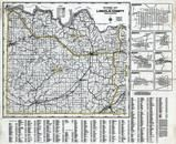 Lincoln County 1980 to 1996 Mylar, Lincoln County 1980 to 1996
